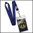 My Hero Academia Lanyard: Hero Association