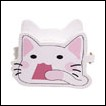 Lucky Star Coin Purse: Cat