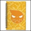 Soul Eater Notebook: Logo Face