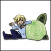 Ouran High School Host Club Patch: Tamaki
