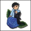 Ouran High School Host Club Patch: Mori