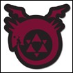 Fullmetal Alchemist: Brotherhood Patch: Uroboros