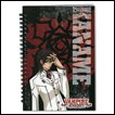 Vampire Knight Notebook: Kaname