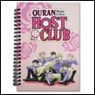 Ouran High School Host Club Notebook: Group