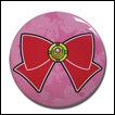 Sailor Moon Button: Bow