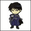 Fullmetal Alchemist Patch: Roy