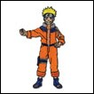 Naruto Patch: Naruto