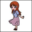 Bleach Patch: Orihime