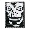 Death Note Patch: Grinning Ryuk