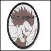 Death Note Patch: Ryuk