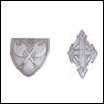 MAR Pin Set: Crossguard & Ruberia