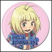 Blue Exorcist Button: Shiemi