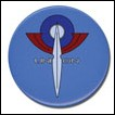 Gundam 00 Button: Union
