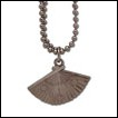 Naruto Shippuden Necklace: Tsunade's Fan