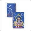 Lucky Star Notebook: Konata Hardcover