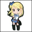 Fairy Tail Magnet: Lucy
