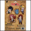 Fairy Tail Magnets: Character Collection