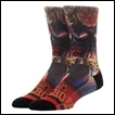 My Hero Acadmia Socks: Sublimated