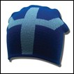 Claymore Beanie: Clare's Symbol