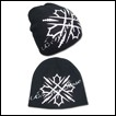 Vampire Knight Beanie: Zero's Tattoo
