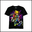 Kingdom Hearts T-Shirt: Kingdom Lights