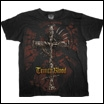 Trinity Blood T-Shirt: Cross