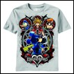 Kingdom Hearts T-Shirt: Unlocked Mysteries