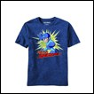Megaman T-Shirt: Mega Man is Awesome