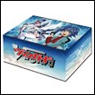 Bushiroad Short Storage Box: Cardfight!! Vanguard: Sendou Aichi & Blaster Blade