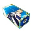 Character Card Box Collection: Fate/Grand Order: Saber / Altria Pendragon