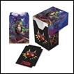 Ultra Pro Character Deck Box: The Legend of Zelda: Majora's Mask