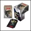 Ultra Pro Character Deck Box: The Legend of Zelda: Twilight Princess