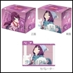 Character Deck Case Collection MAX: Monogatari Series 2nd Season: Senjougahara Hitagi