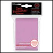 Ultra Pro Deck Protector Sleeves: Pink 50 CT Standard
