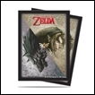 Ultra Pro Character Deck Protector Sleeves: Legend of Zelda: Twilight Princess