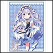 Bushiroad Deck Protector Sleeves: Is the Order a Rabbit?? -Dear My Sister-: Chino