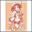 Bushiroad Deck Protector Sleeves: Is the Order a Rabbit?? -Dear My Sister-: Megu