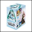 WeiB Schwarz Booster: Hatsune Miku -Project DIVA- f 2nd (English)
