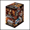 WeiB Schwarz Booster: Attack on Titan (Full Box) (English)