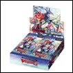 Cardfight!! Vanguard G Booster: Set 3: Sovereign Star Dragon (English) (Full Box)