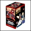 WeiB Schwarz Booster: Fate/Stay Night Unlimited Blade Works Vol. II (Full Box)
