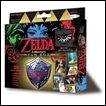 Legend of Zelda Trading Card: Collector's Fun Box