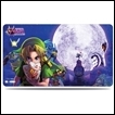 Ultra Pro Character Play Mat: Legend of Zelda: Majora's Mask
