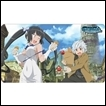 Ultra Pro Character Play Mat: Is It Wrong to Try to Pick Up Girls in a Dungeon? Playmat: Bell & Hestia