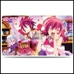 Ultra Pro Character Play Mat: No Game No Life: Shiro & Steph