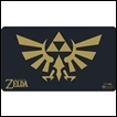 Ultra Pro Character Play Mat: Legend of Zelda: Black & Gold (with tube)