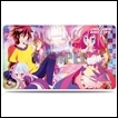 Ultra Pro Character Play Mat: No Game No Life: Sora vs Steph