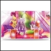 Ultra Pro Character Play Mat: No Game No Life: Throne Room