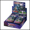 Cardfight!! Vanguard Booster: Set 3: Demonic Marquis Invasion