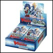 Cardfight!! Vanguard Booster: Set 1: Descent of the King of Knights (Full Box) (ENGLISH)